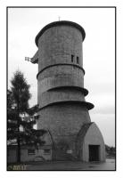 Puits Szymanski, Kopalnia Rymer, Rybnik, Śląsk, Polska, 2011 – numérique