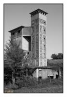 Pozzone Ecola (extraction de la marne), Casale Montferrato, Alessandria, Piemonte, Italia, 2014 – numérique