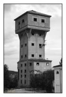 Puits Tytus, Wałbrzych, Dolnośląskie, Polskla, 2008 – numérique