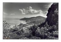 Triage lavoir La Vigneria , Miniera di Rio Marina (Fe), Isola d'Elba, Toscana, Italia, 2002 - argentique