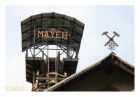 Bana Mayer (Au), Hodrusa-Hamre, Slovensko, 2010 - numérique